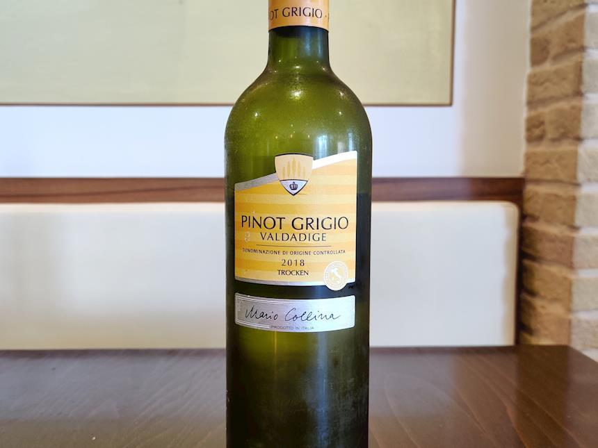Pinot Grigio 0,7l 231