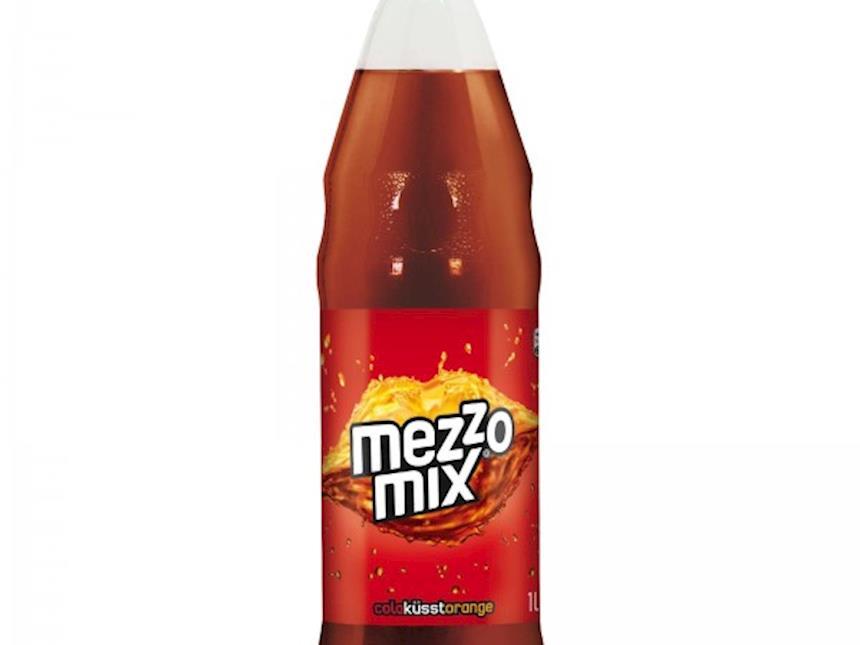 Mezzo Mix 1,0l 214