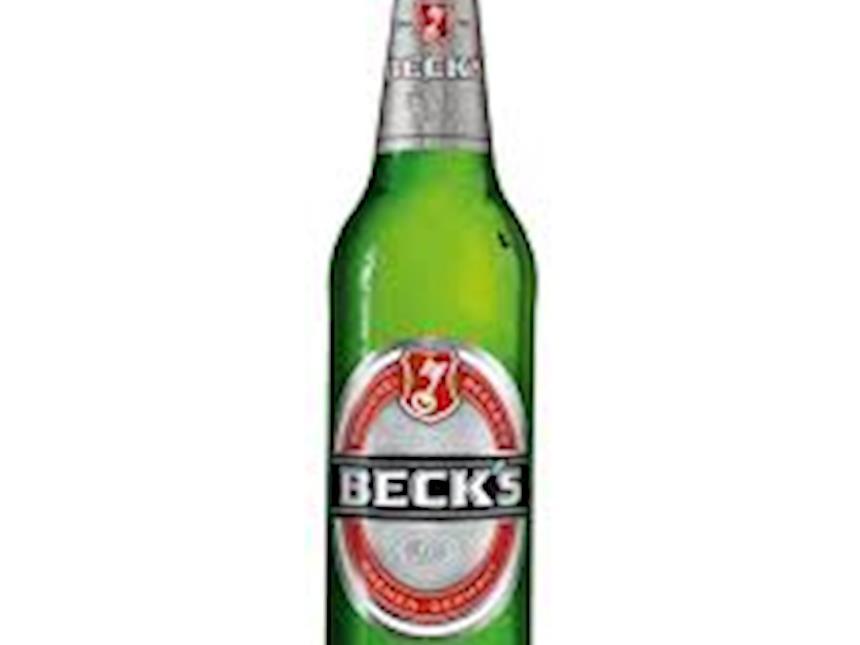Pils Becks 0,5l 222