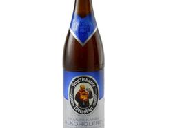 Alkoholfreies Bier 0,5l 223