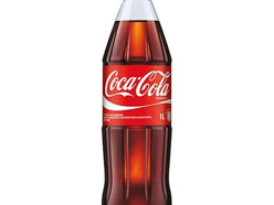 Cola 1,0l 210