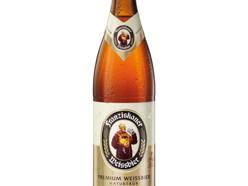 Weißbier Franziskaner 0,5l 221