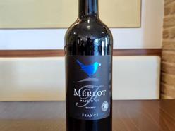 Merlot 0,7l 240