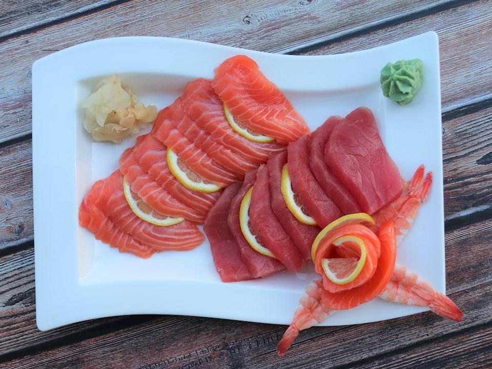 Große Sashimi S22